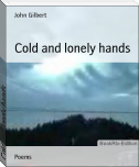 Cold and lonely hands