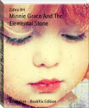 Minnie Grace And The Elemental Stone