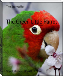 The Green Little Parrot
