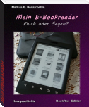 Mein ebook-Reader ...