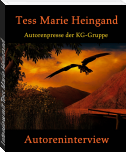 Interview mit Tess Marie Heingand