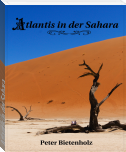 Atlantis in der Sahara