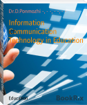Information Communication Technology in Education