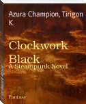 Clockwork Black