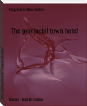 The provincial town hotel