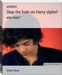 Stop the hate on Harry styles!