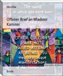 Offener Brief an Wladimir Kaminer