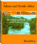 Sahara and Hostile Africa