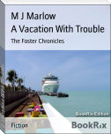 A Vacation With Trouble