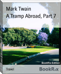 A Tramp Abroad, Part 7