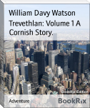Trevethlan: Volume 1 A Cornish Story.