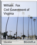 Civil Government of Virginia