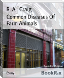 Common Diseases Of Farm Animals