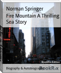 Fire Mountain A Thrilling Sea Story
