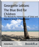 The Blue Bird for Children
