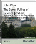 The Seven Follies of Science [2nd ed.]