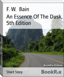 An Essence Of The Dusk, 5th Edition