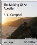 The Making Of An Apostle