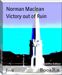 Victory out of Ruin