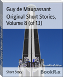 Original Short Stories, Volume 8 (of 13)