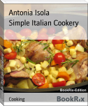 Simple Italian Cookery
