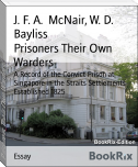 Prisoners Their Own Warders