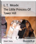 The Little Princess Of Tower Hill