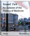 An Epitome of the History of Medicine