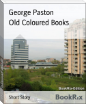Old Coloured Books