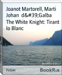 The White Knight: Tirant lo Blanc