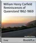 Reminiscences of Queensland 1862-1869
