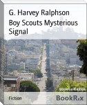 Boy Scouts Mysterious Signal