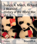History of the World War, Vol. 3