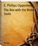 The Box with the Broken Seals