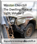 The Dwelling Place of Light, Volume 2