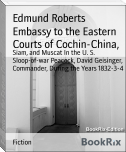 Embassy to the Eastern Courts of Cochin-China,