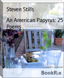 An American Papyrus: 25 Poems