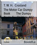 The Motor Car Dumpy Book        The Dumpy Books for Children #32