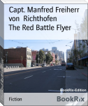 The Red Battle Flyer