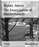 The Emancipation of Massachusetts