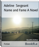Name and Fame A Novel