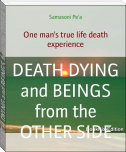 DEATH DYING and BEINGS from the OTHER SIDE