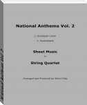 National Anthems Vol. 2