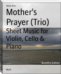 Mother's Prayer (Trio)