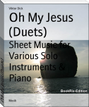 Oh My Jesus (Duets)