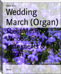 Wedding March (Organ)