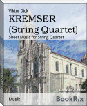 KREMSER (String Quartet)