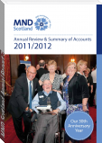 MND Scotland Annual Report 2011/2012