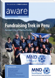 Aware Newsletter