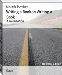 Writing a Book on Writing a Book